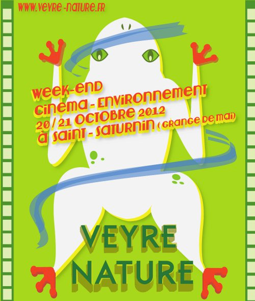 VEYRE NATURE 2012